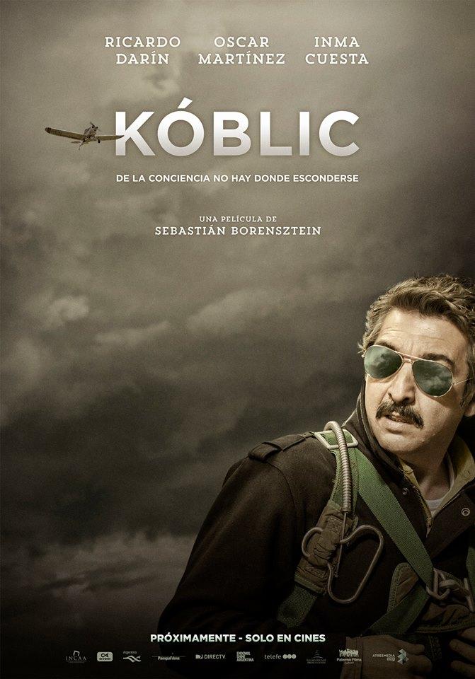 Captain Koblic